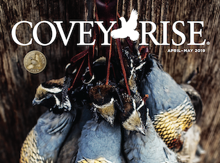 Covey Rise Magazine