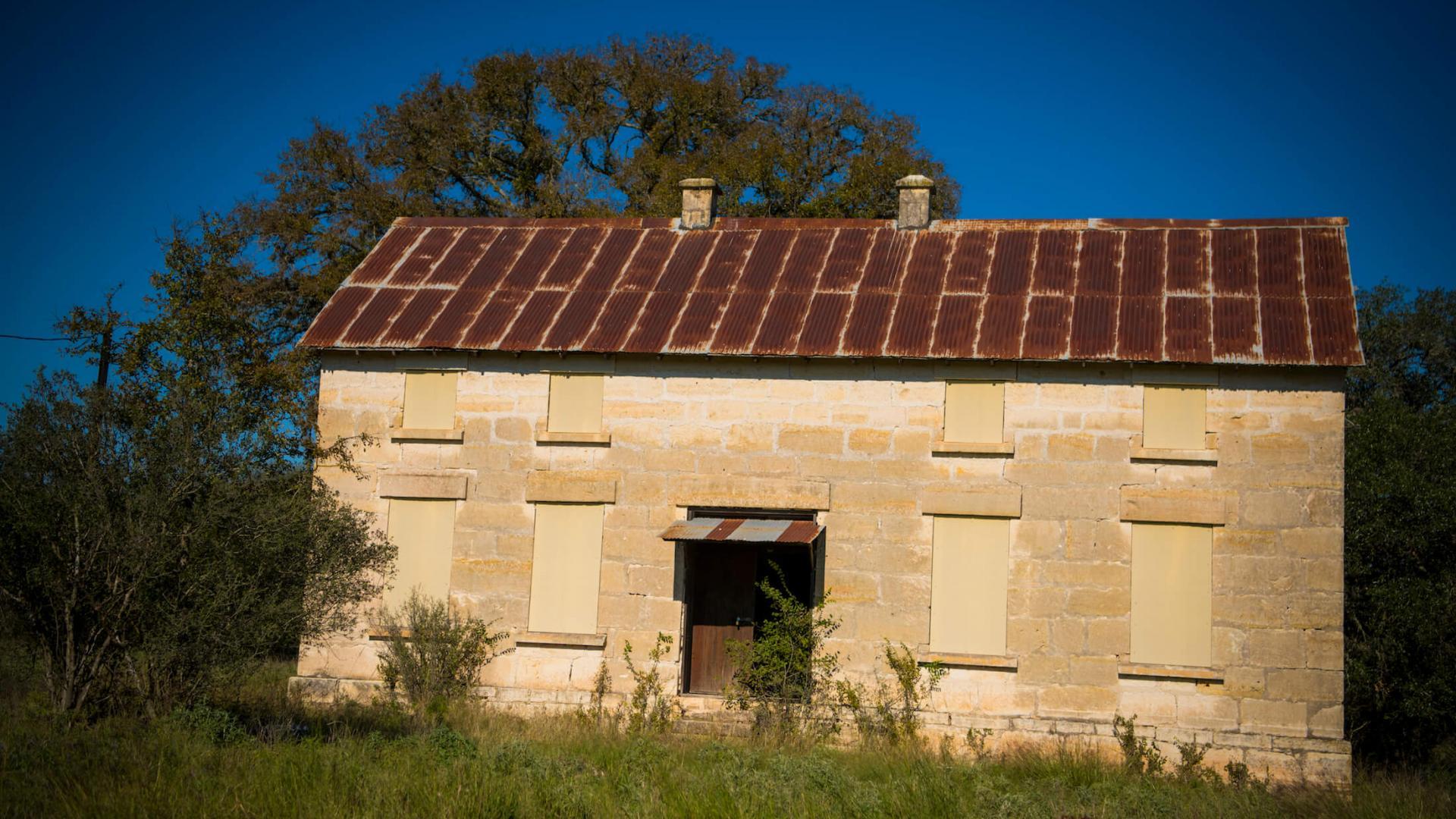 About | Joshua Creek Ranch