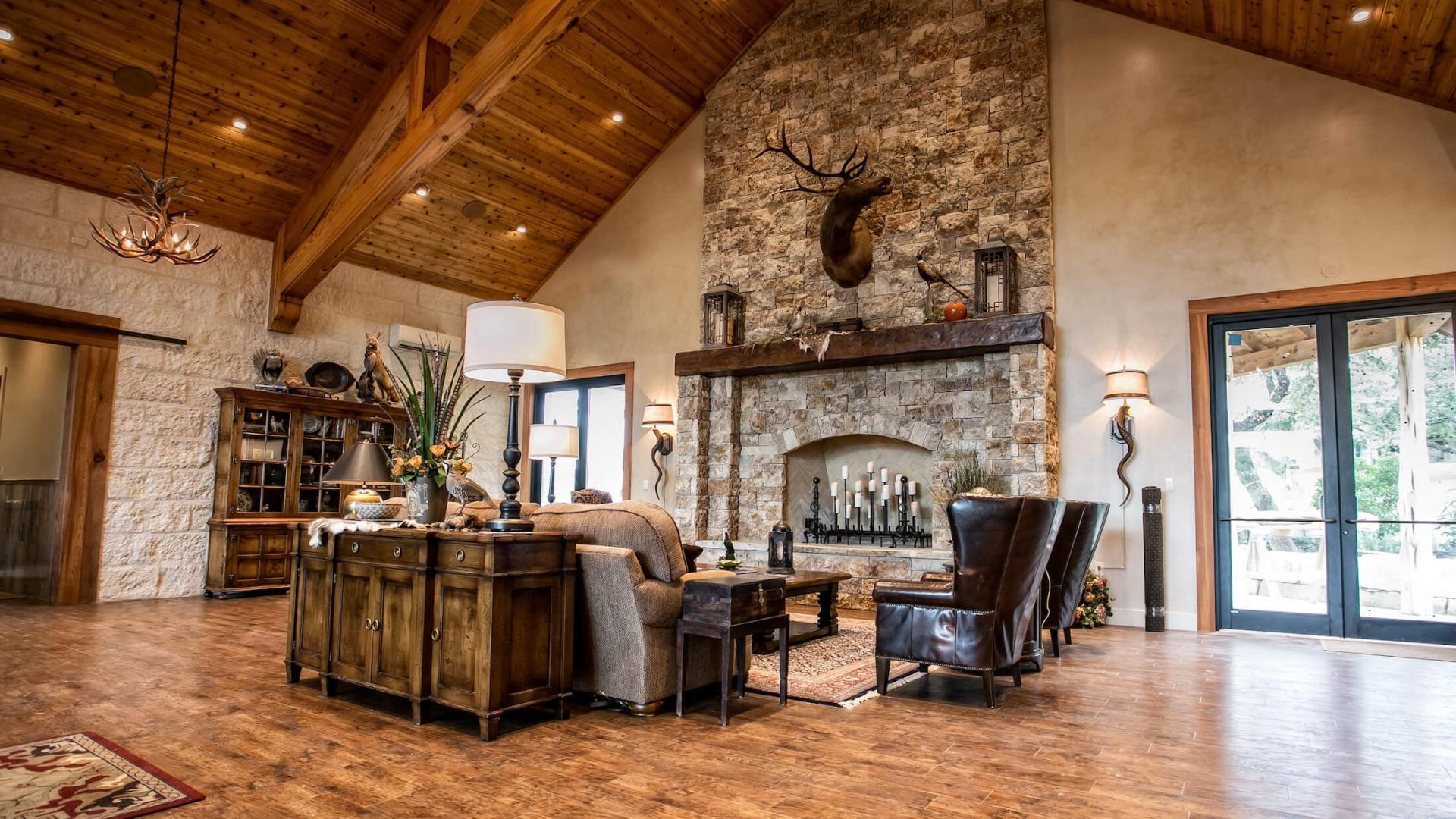Corporate Retreats | Joshua Creek Ranch